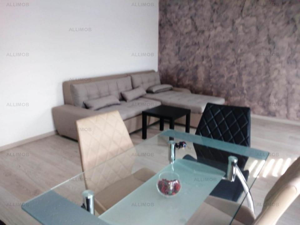Luxury 2 room apartment on the first for rent in Ploiesti, area Gheorghe Doja