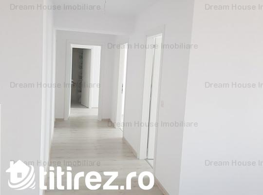apartament 3 camere in Palladium residence