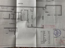 Apartament superb cu  finisaje de lux, 205 mp utili si curte de 170 mp