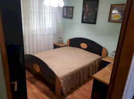 Apartament 2 camere in zona Plazza