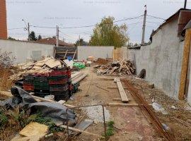 Teren constructii  ideal pentru casa sau bloc