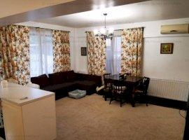 Apartament 3 camere 78mp+curte de 56 mp
