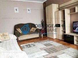 Zona Peco, 3 camere, mobilat si utilat, centrala proprie, aer conditionat