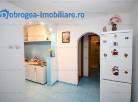 Apartament 2 camere, renovat, mobilat si utilat