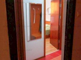 Babadag-Coral, garsoniera decomandata, mobilat modern, utilata complet