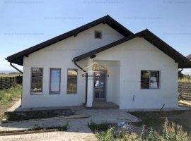 Casa 3 camere, Vorovesti, 80mp       Cod oferta: 18182