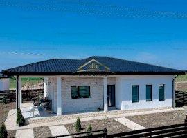 Casa 3 camere, Valea Ursului, 80mp, 65.000EUR    cod 15340