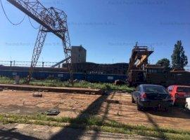 Teren  ideal industrial/logistica Bdul Mihai Bravu, PLOIESTI