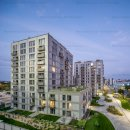 Aviatiei Park II by Forte Partners - 3 camere Tip 3p