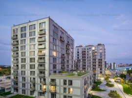 Aviatiei Park II by Forte Partners - 3 camere Tip 1p
