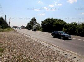 Vanzare teren constructii 4886 mp, Bucuresti B-dul, Ploiesti