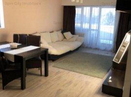 Apartament cu 2 camere modern,cu loc de parcare subteran,la cateva minute de metrou Laminorului