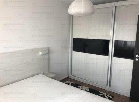 Apartament cu 2 camere mobilat si utilat modern in zona Apusului