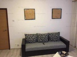 Apartament cu 2 camere mobilat modern,la 6 minute de metrou Timpuri Noi