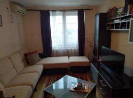 Apartament cu 2 camere modern mobilat la 600 m de metrou Dristor