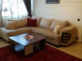 Apartament cu 2 camere mobilat modern la parc Bazilescu
