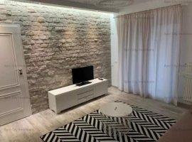 Apartament cu 2 camere lux langa Plaza Mall si metrou Lujerului,in bloc nou