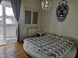 Apartament cu 2 camere superb, langa Facultatea de Arte,in zona Calea Victoriei