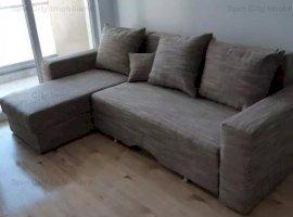 Apartament 2 camere modern Gran Via,metrou Lujerului la 8 minute