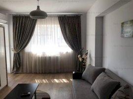 Apartament 2 camere lux,in bloc nou,la 7 minute de metrou Lujerului