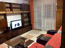 Apartament 2 camere modern,la 4 minute de metrou Stefan cel Mare,vizavi de parcul Circului