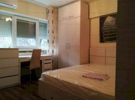 Apartament 2 camere modern la 5 minute de metrou Timpuri Noi,pe Calea Vacaresti