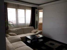 Apartament 2 camere modern vizavi de parcul Bazilescu,la 2 minute de metrou