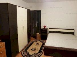 Apt 2 camere proaspat renovat,cu mobilier nou,pe Calea Giulesti,la 15 min de mers de metrou Crangasi