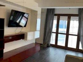 Apartament 3 camere Club Pescariu ,Barbu Vacarescu,garaj subteran