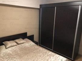 Apartament 3 camere Sebastian