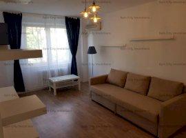 Apartament 3 camere superb,la 4 minute de parc/metrou Crangasi