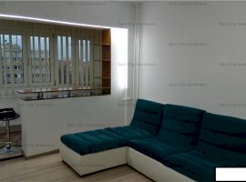 Apartament 2 camere superb Gorjului-Moinesti