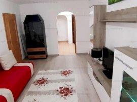 Apartament 3 camere mobilat si utilat modern,cu 2 bai,Crangasi