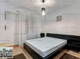 Apartament 3 camere decomandat,spatios,Virtutii-Lujerului, parcare