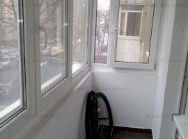 Apartament 3 camere decomandat, centrala proprie, 2 bai, Gorjului