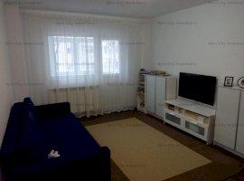 Apartament cu 3 camere decomandat, 2 bai, centrala proprie, 5 minute metrou Lujerului