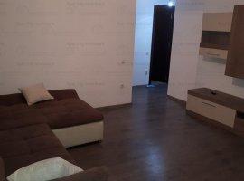 Apartament cu 2 camere zona Grozavesti bloc 2018