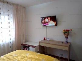 Apartament 2 camere decomandat, centrala proprie, Gorjului