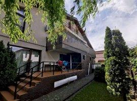 Vila 5 camere inalte de vanzare constructie regim propriu Chiajna