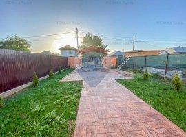 Vila noua cu 350 mp teren in Stefanestii de Jos