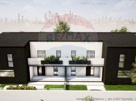 Casă / Vilă 6 camere in Duplex zona Matei Millo