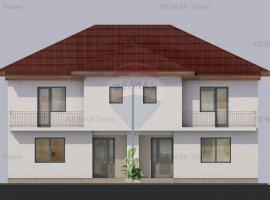 Vila duplex 4 camere in oras Chitila