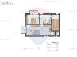 Apartament Oras Chitila