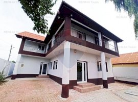 Vila individuala 6 camere - 475mp teren - pretabil investiție