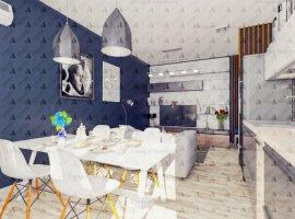 Studio 2 Camere 40 mp, Militari, Iuliu Maniu