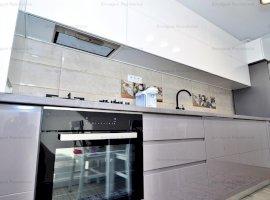 Noua Casa in Envogue! Garsoniere cu bucatarie inchisa,in Militari