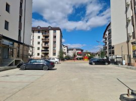 Apartament cu doua camere, Zona Valea Lupului, Bloc Nou, Comision 0