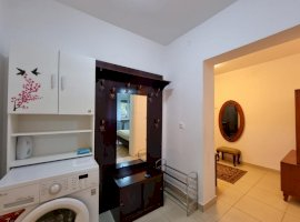 Apartament 3 camere, decomandat, zona WOW, Copou