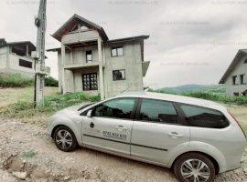 Fara comision! Vila deosebita in Tomesti, la 60 m de strada principala