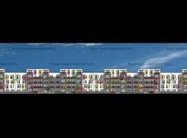 Teren Otopeni | Vanzare Sau Asociere | 6999 MP | Front Stradal